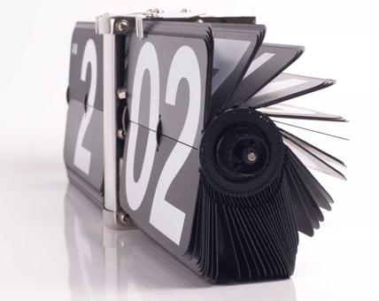 Jumbo Flip Clock
